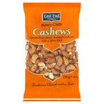 East End Honey Chilli Cashew Nuts