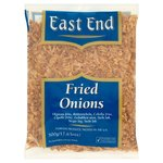 East End Fried Onions