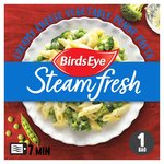 Birds Eye Steamfresh Creamy Cheese Pasta Frozen