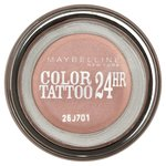 Maybelline Eyeshadow Color Tattoo, Pink Gold 65
