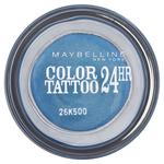 Maybelline Eyeshadow Color Tattoo, Turquoise Forever 20