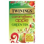 Twinings Caramelised Apple Green Tea