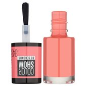 Maybelline Nail Color Show, Coral Craze 342