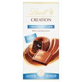 Lindt Creation Chocolate Cake