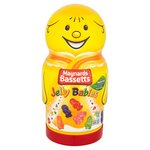 Bassett's Jelly Baby Novelty Jar
