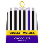 Crosta & Mollica Christmas Chocolate Chip Panettone