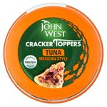 John West Spreadables Tuna Mexican