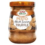Sacla' Black Truffle Pesto