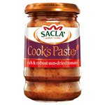 Sacla' Sun-Dried Tomato Paste