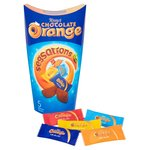 Terry's Chocolate Orange Segsations
