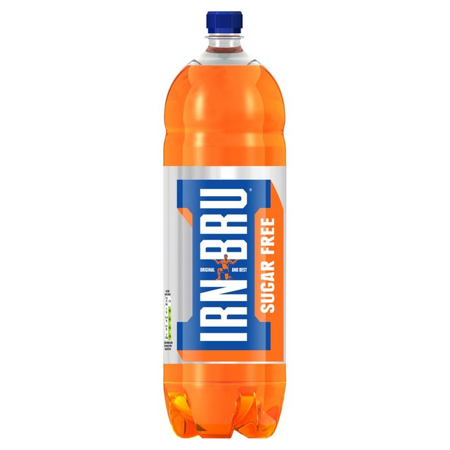 "irn bru marketing Irn bru's unique identity and quirky marketing strategy will be crucial according to retail experts leigh sparks, professor of retail studies at stirling university said: ""irn bru is clearly a long established iconic scottish brand and it has played on its scottishness as well as its distinctiveness."