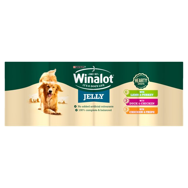 Winalot Dry Dog Food Review