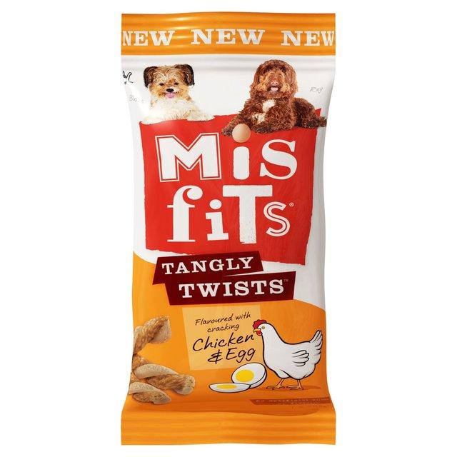Misfits Dog Treats Reviews