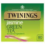 Twinings Green Tea & Jasmine Tea Bags