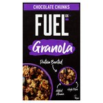 Fuel Granola Chocolate Loaded