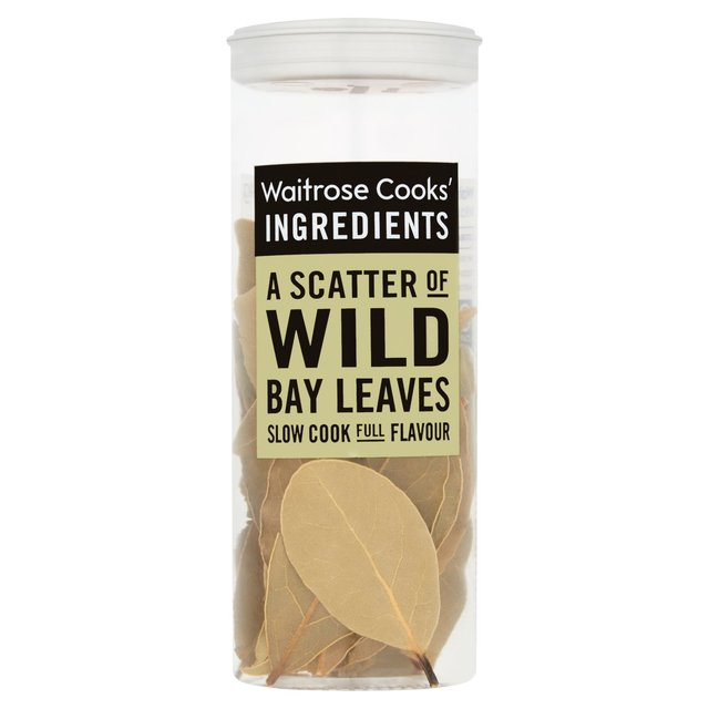 Cooks' Ingredients Wild Herbs Bay Waitrose