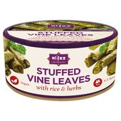 Al'Fez Stuffed Vine Leaves With Rice & Herbs