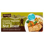 Artisan Grains Country Veg Nut Roast