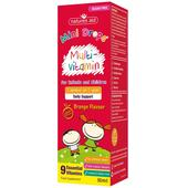Natures Aid Multivitamin Drops for Infants & Children