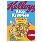 Kellogg's Rice Krispies Multi-Grain Shapes