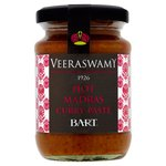 Bart Veeraswamy Hot Madras Curry Paste