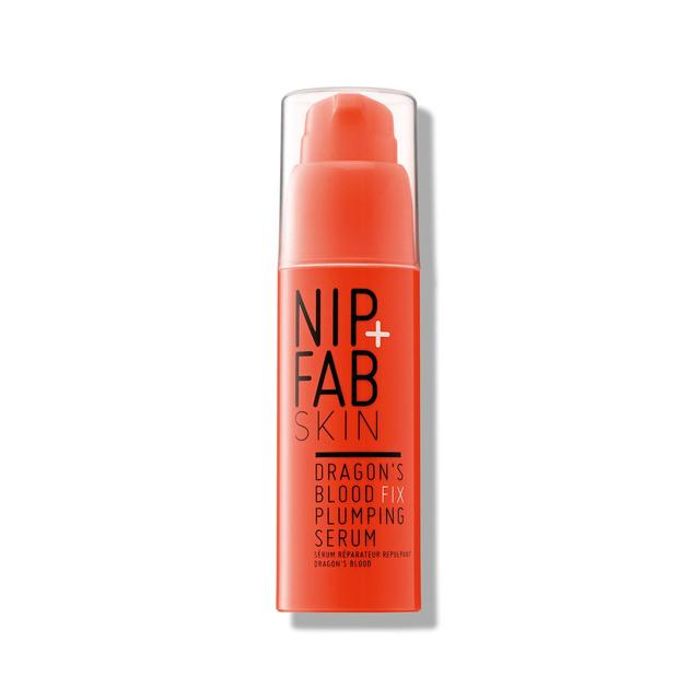 Nip+Fab Dragon's Blood Plumping Serum