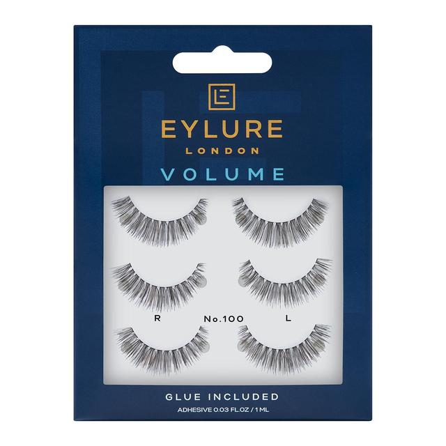 Eylure Multipack Volume 100