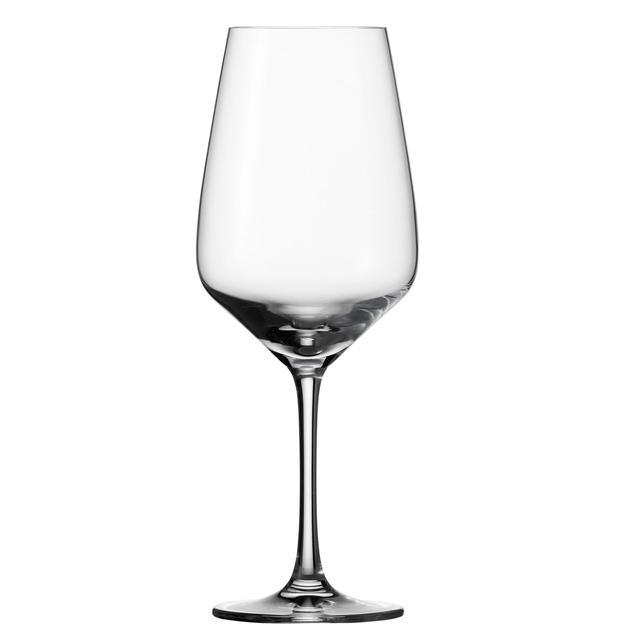 3ee3902ae9ad Villeroy & Boch Vivo Red Wine Glasses Set 500ml 4 per pack from Ocado