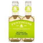 Fentimans Botanically Brewed Tonic Water