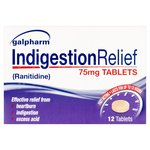 Galpharm Ranitidine Indigestion Tablets