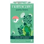 Natracare Natural Curved Pantyliners