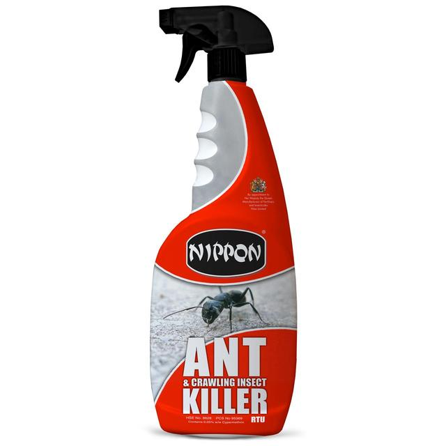 Nippon Ant & Insect RTU 750ml