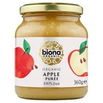 Biona Organic Apple Puree