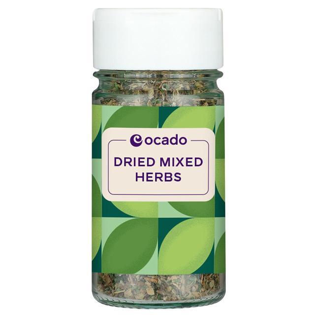 Ocado Dried Mixed Herbs | Ocado