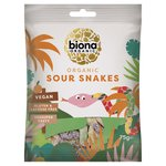 Biona Organic Sour Snakes