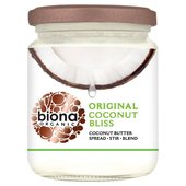 Biona Organic Coconut Butter Bliss