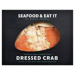 Seafood & Eat It Cornish Dressed Crab
