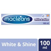 Macleans White'n'shine Toothpaste