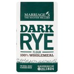 Marriage's Dark Rye Flour