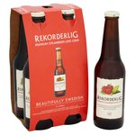 Rekorderlig Premium Strawberry Lime Cider