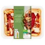 Waitrose Italian Chicken Arrabiata