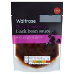 Waitrose Black Bean Stir Fry Sauce