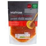 Waitrose Sweet Chilli Stir Fry Sauce