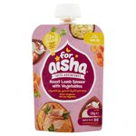For Aisha Savoury Shepherd's Pie with Lamb & Aromatic Spices