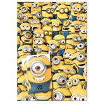 Despicable Me Minions Gift Wrap Sheets