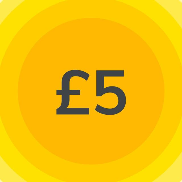 Donate Food with Ocado £5