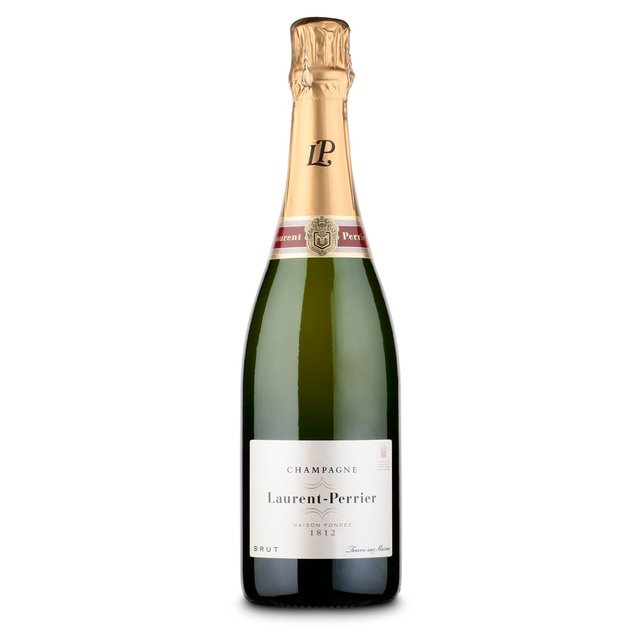 Image result for Non-Vintage Laurent Perrier Brut Champagne