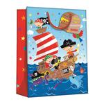 Pirate Gift Bag, Extra Large