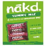 Nakd Free From Yummy Mix Multipack