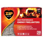 ZIP High Performance Firelighters Block